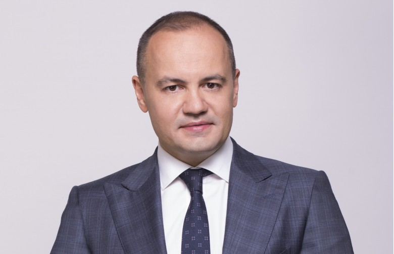 Maxim Timchenko: Ukraine's energy liberalisation opportunity should not be missed